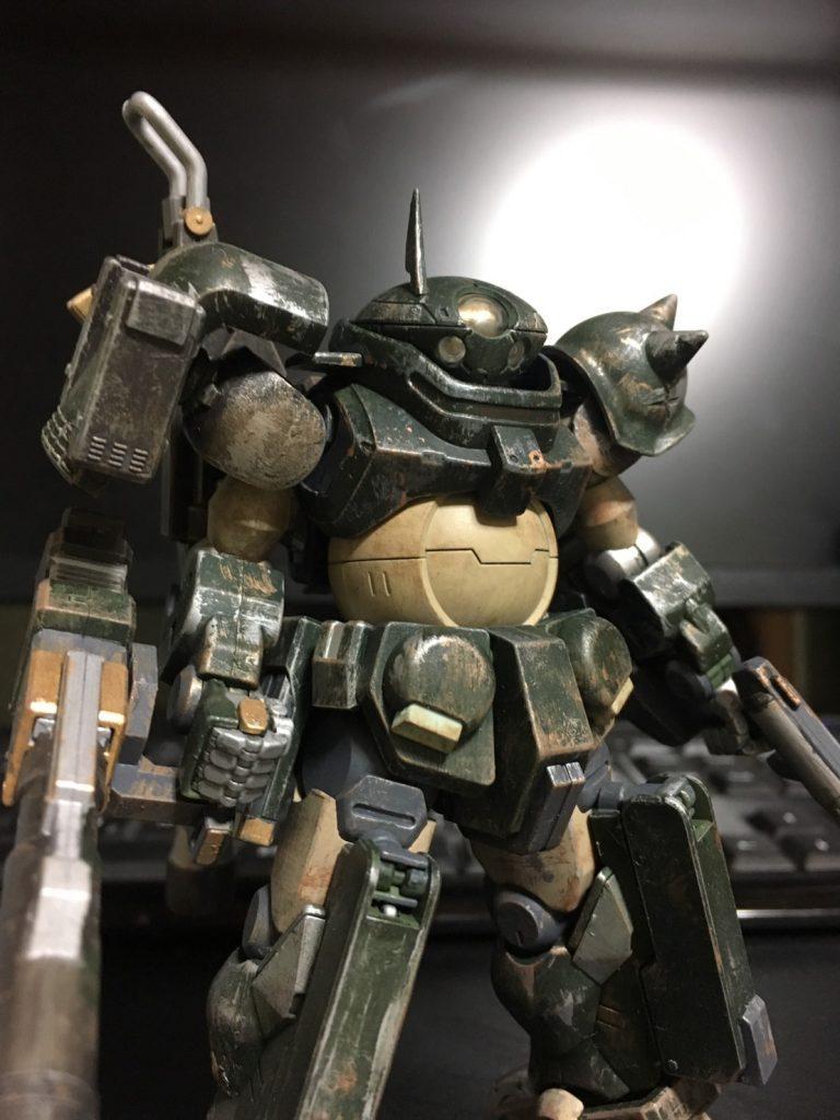 グリモア・M06