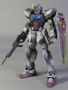 GAT-X105 AILE STRIKE GUNDAM