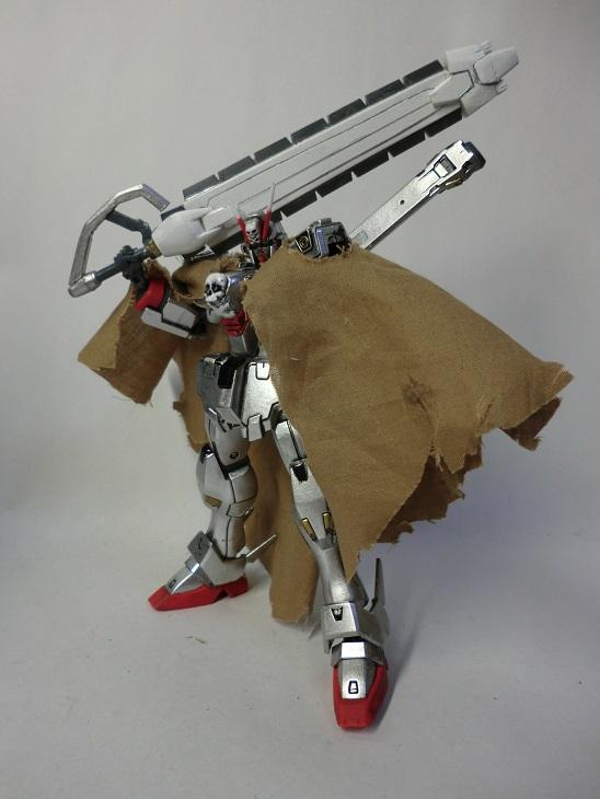 クロスボーンガンダム X0