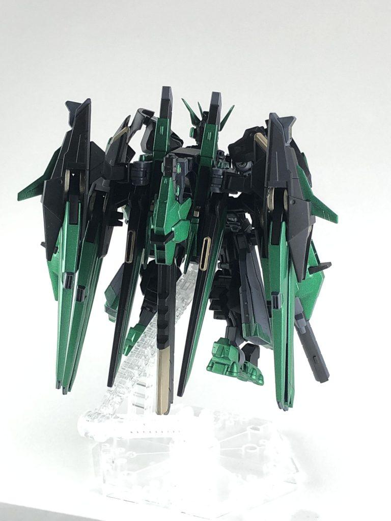 ASW-GS-07 ガンダム レヴィリム アピールショット2