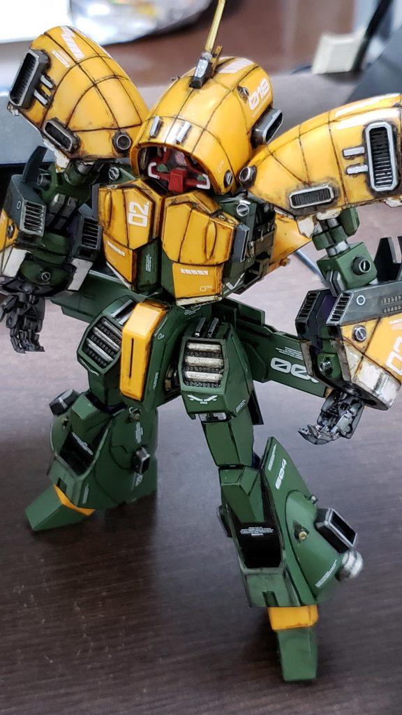 NRX-044 アッシマー