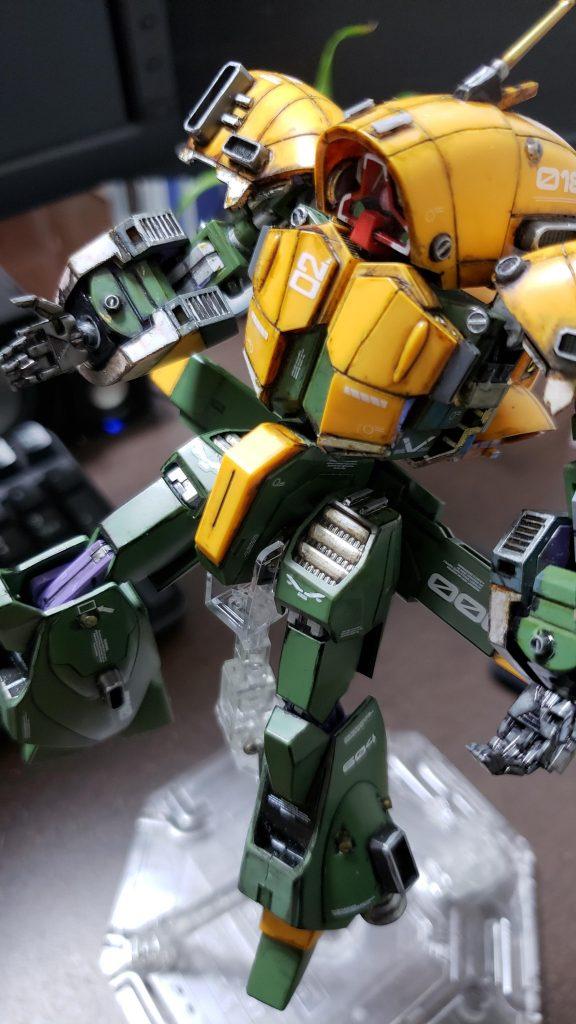 NRX-044 アッシマー アピールショット2