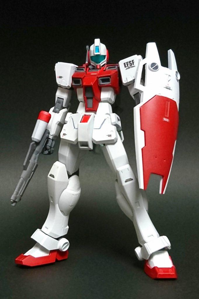 GM/GMコマンドリーダー アピールショット1