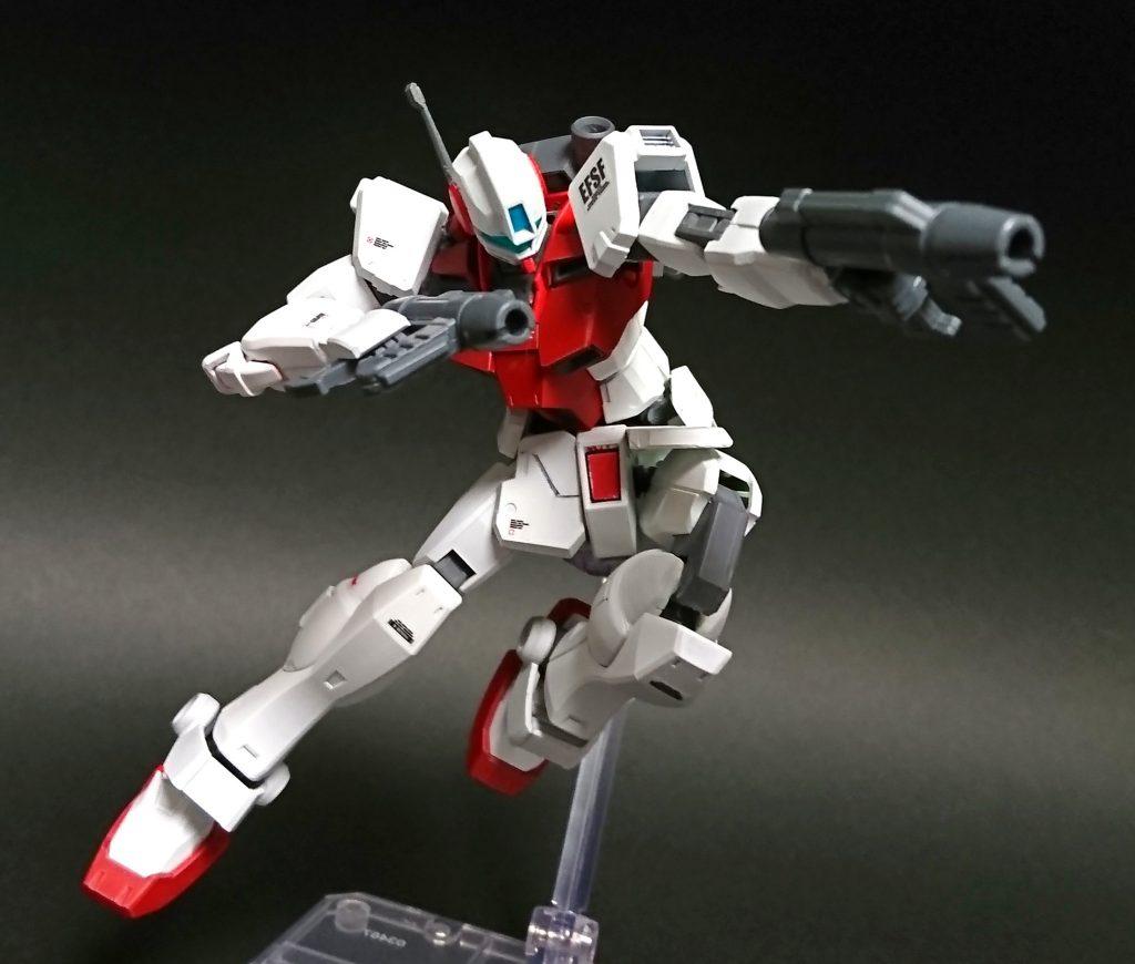 GM/GMコマンドリーダー アピールショット7