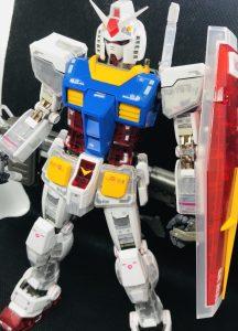 RX-78-2 ガンダム 一番くじ A賞