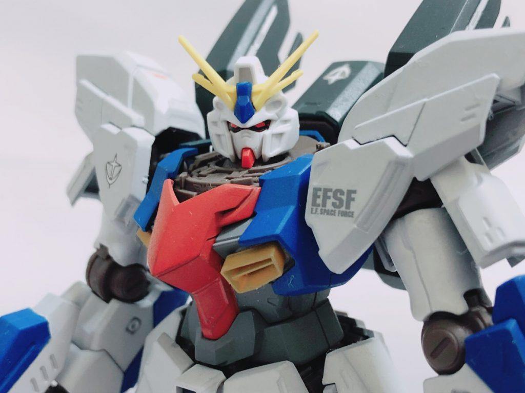 Gundam Tristan-Diamant
