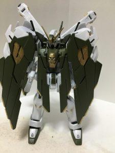 クロスボーン・ガンダムX1フルクロスTYPE.GBFT