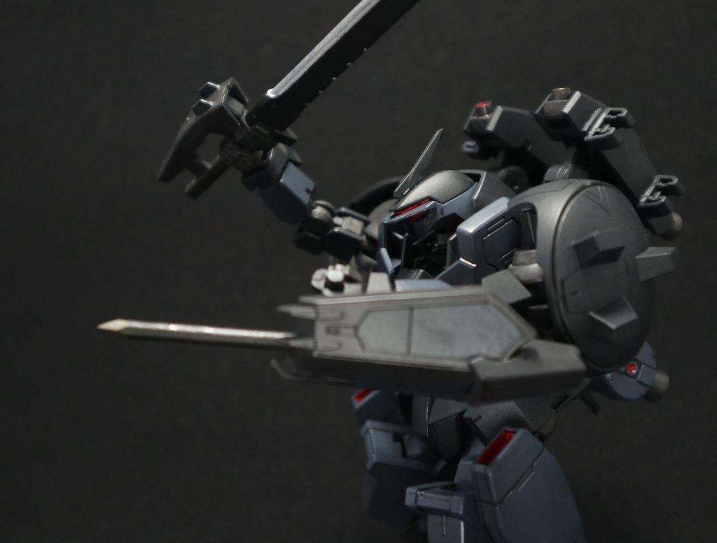 EB-05cm Graze Chimare (グレイズ シメーレ) アピールショット6
