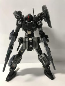 ジムスナイパーGサーガ(軽量型)
