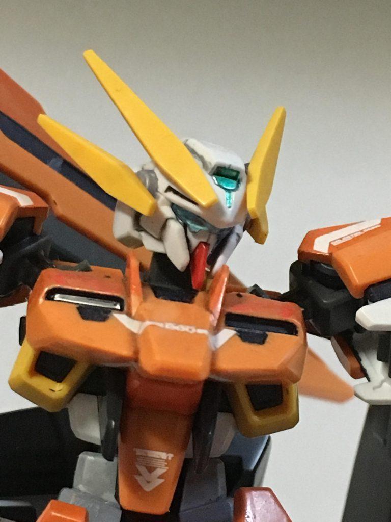 GN-011 ガンダムハルート