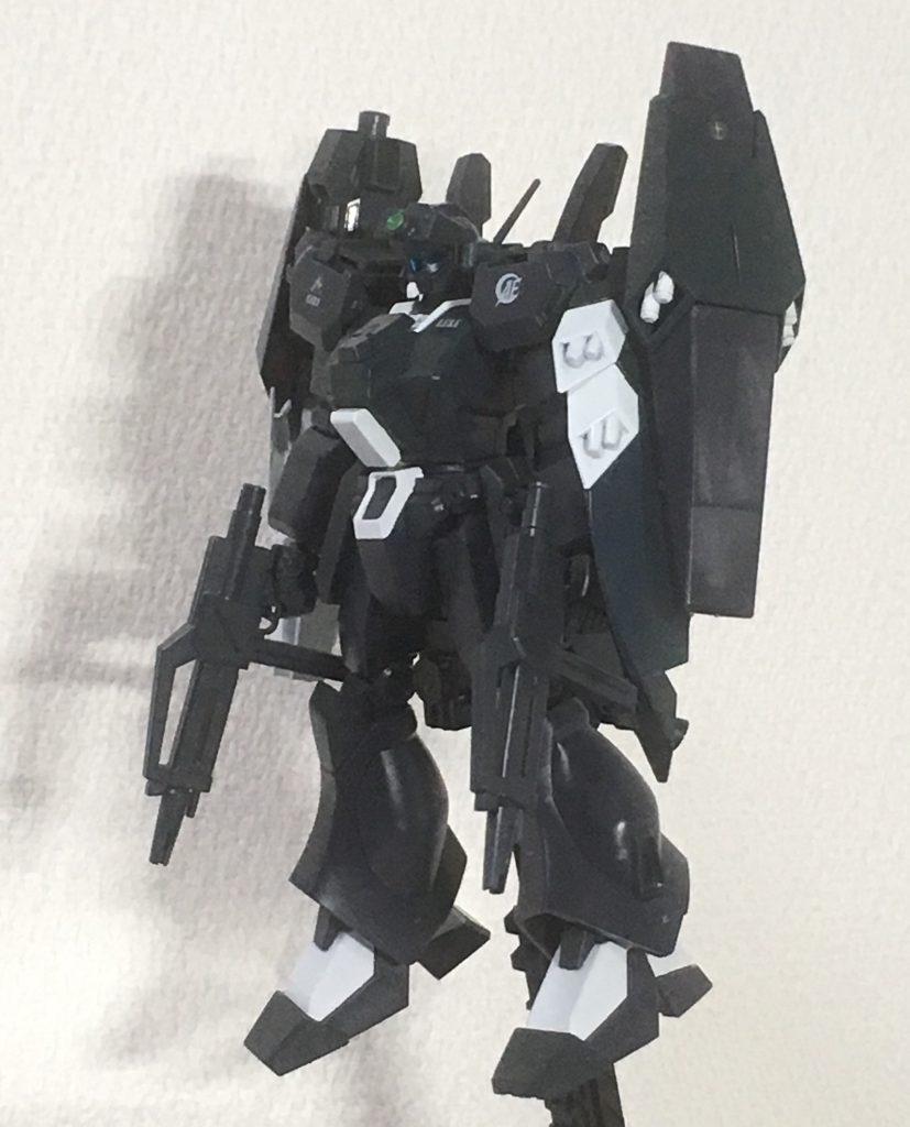 RGM-89D-HWS ジェガンD型HWS装備