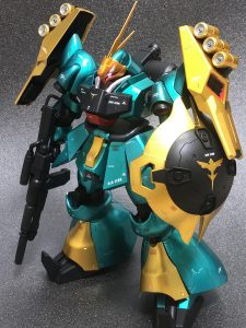 RE/100 ギュネイ専用 ヤクト・ドーガ