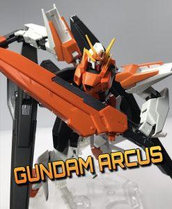 ガンダムアルクス 〜GUNDAMARCUS〜