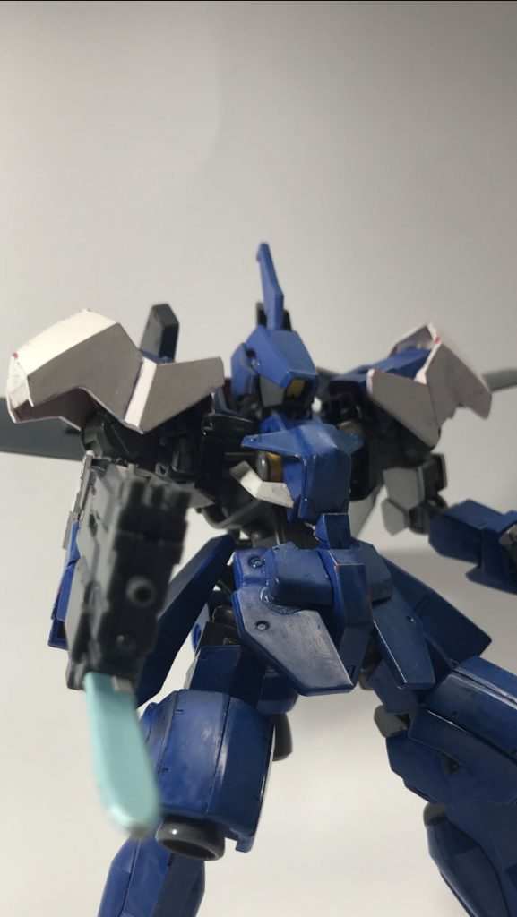 グレイズ改参(フライトユニット)