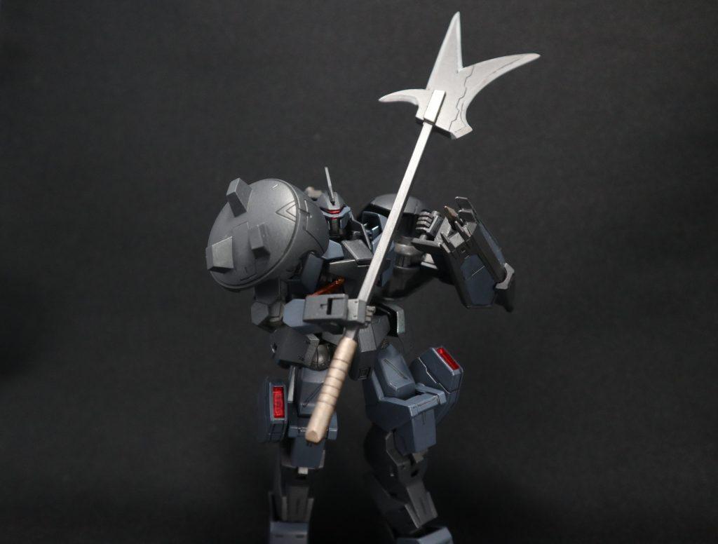 EB-05cm Graze Chimare (グレイズ シメーレ) アピールショット3
