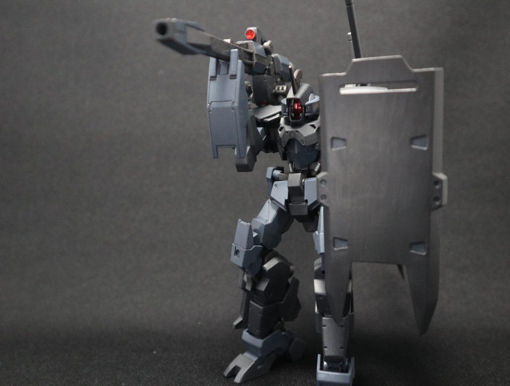 STH-16p 獅電 紅焔 (Shiden Prominenz)
