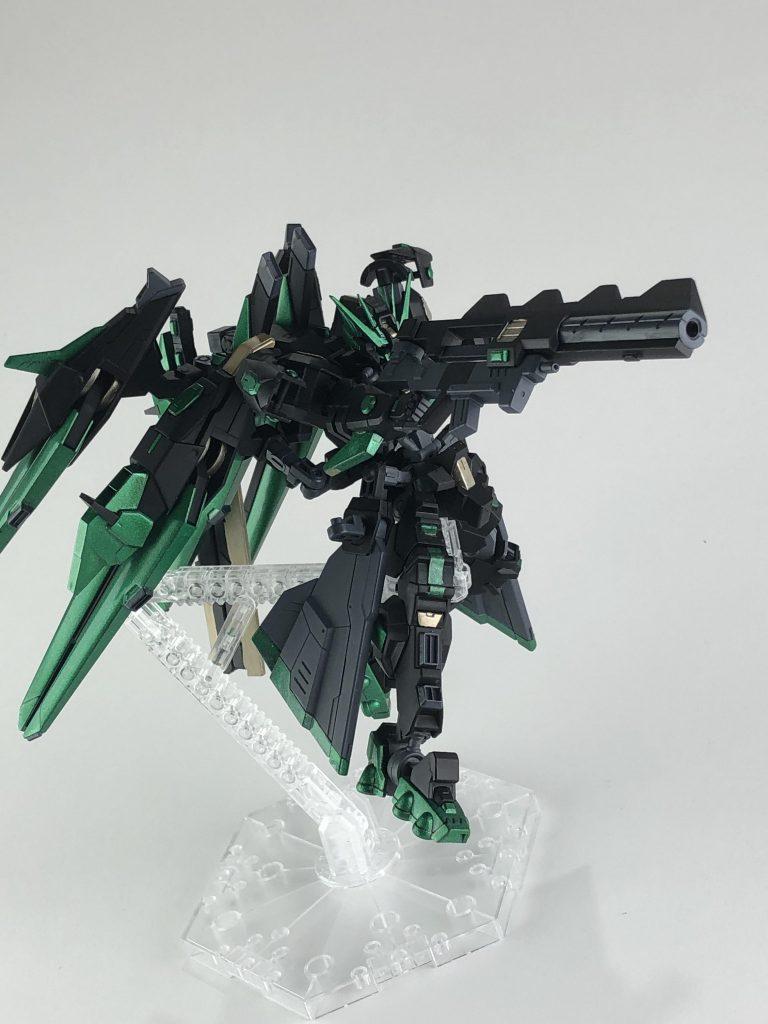 ASW-GS-07 ガンダム レヴィリム アピールショット3
