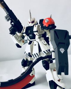 MS-05wfx ガルム
