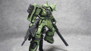 バリ‐バリスティックザクf2
