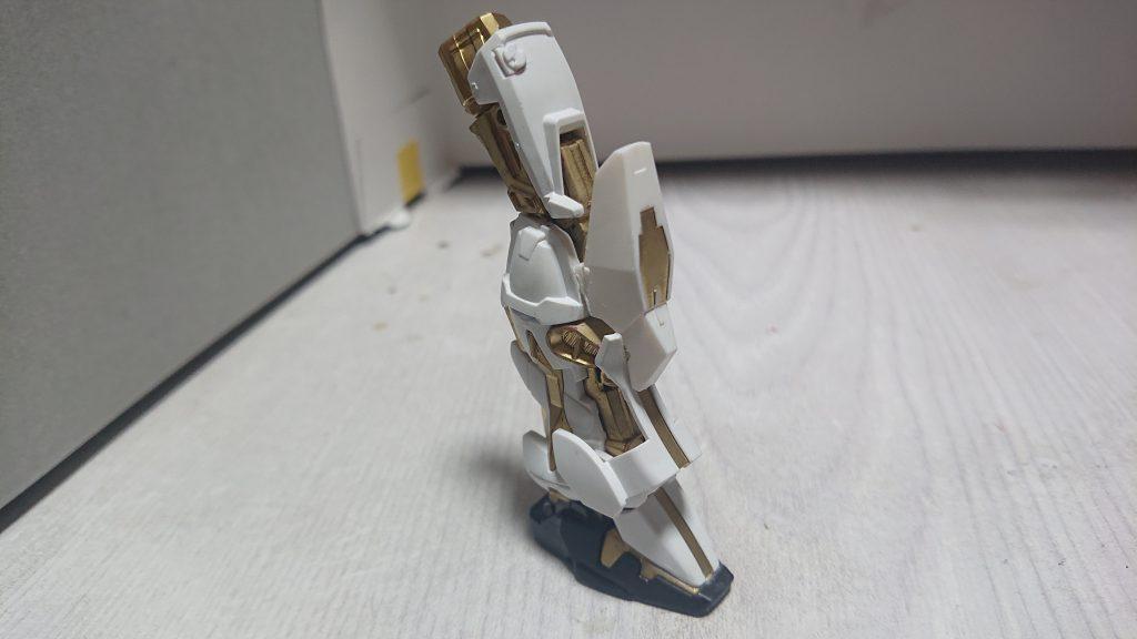 スターゲイザーアストレイ ~天照~ 制作工程3