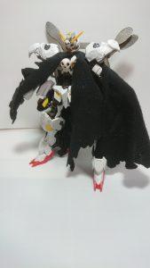 鉄血版宇宙海賊 ASW-G-44 ガンダム・シャックス
