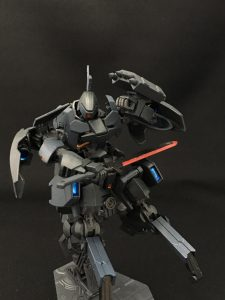 EB-06t Graze Trooper (グレイズ トルーパー)