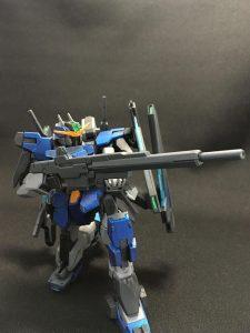 Cherubim Gundam GNHW/R (ケルディム ガンダム GNHW/R)