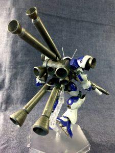 AGX-AE ナーサシス