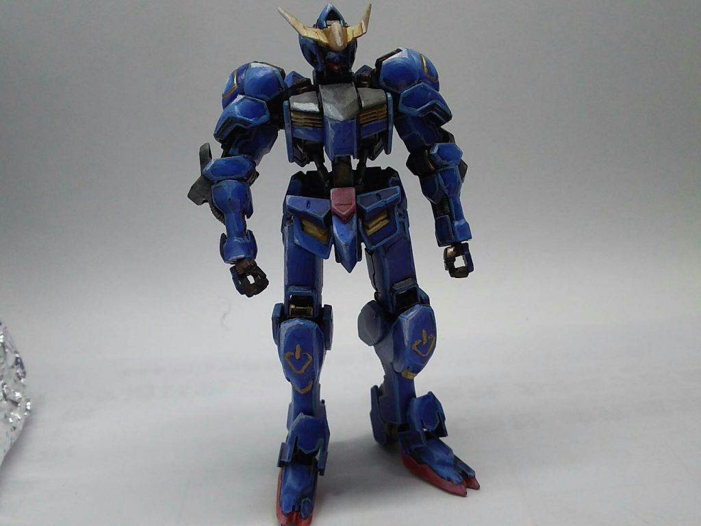 バルバトス~蒼乃型~ アピールショット2