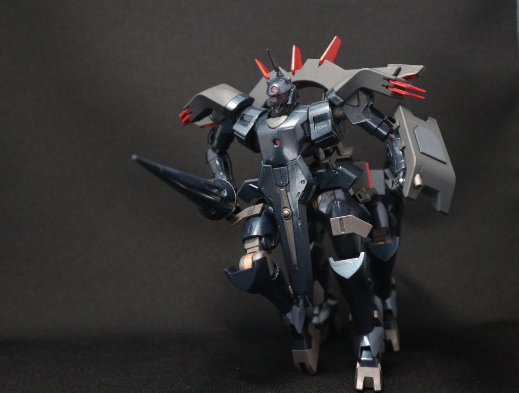 AHEAD Centaur – Blue Knight (アヘッド ケンタウロス 青騎士)