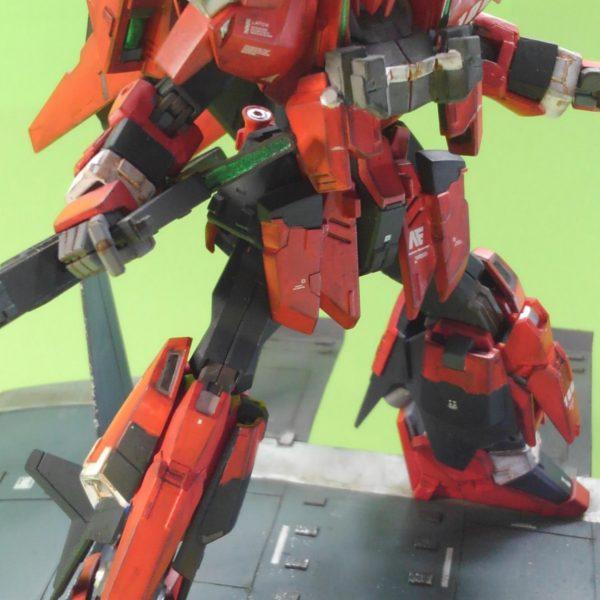 MSZ-00100紅百式
