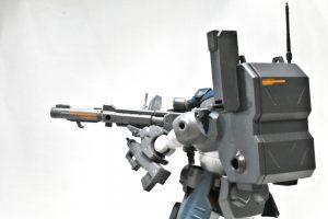 グリモア 強行偵察/射弾観測仕様