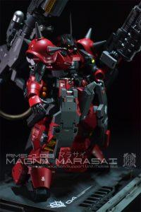 Hg 1/144 Magna Marasai
