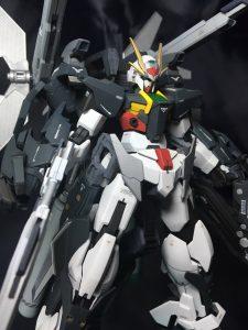 ガンダムD0X(ダブルオーエックス改)