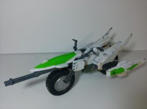 違法改造バイク HGBF メテオホッパー