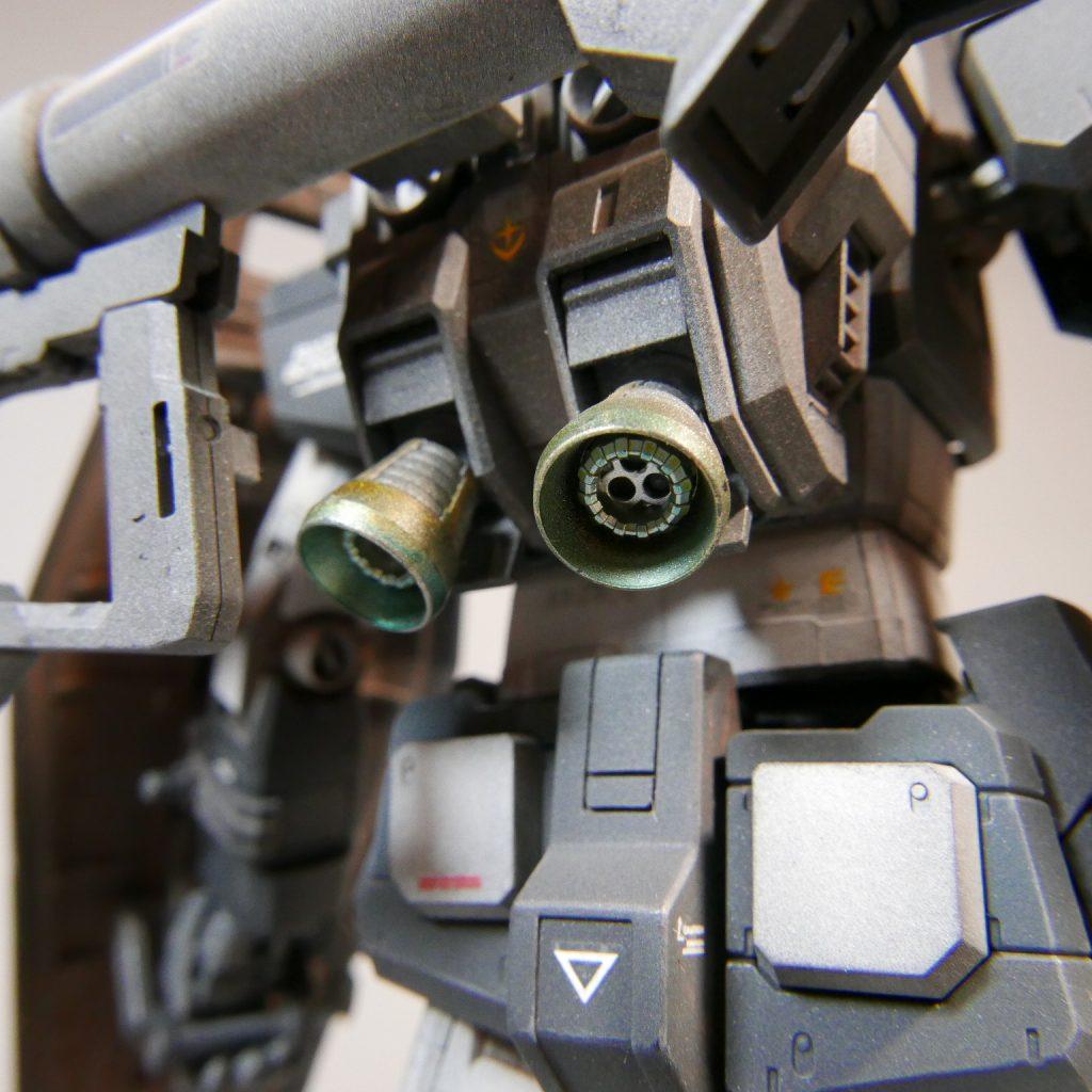 RX-78-1 PROTOTYPE GUNDAM アピールショット2