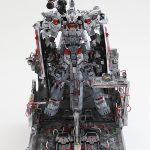 RX78-2 FULL-ARMOUR de FULL-BURNERN & WEAPON SYSTEM