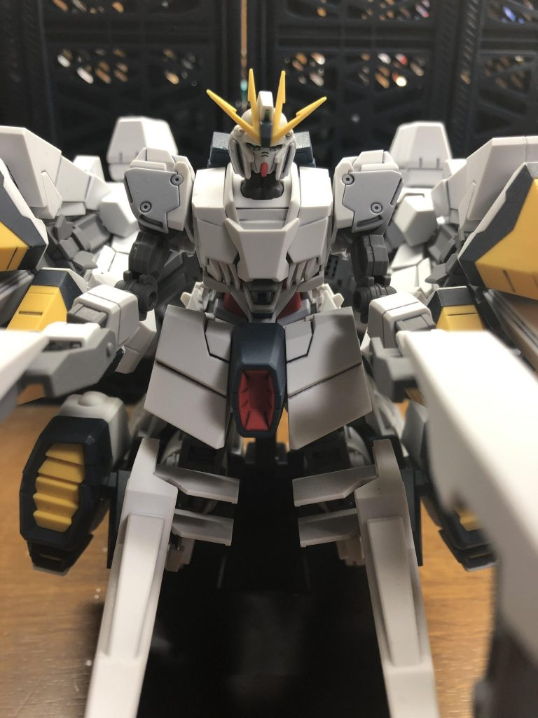 RX-9/A ナラティブガンダム A装備