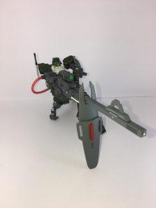 獅電改乙型