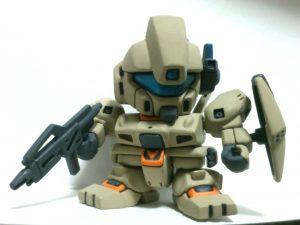 SD ジェガンA2型