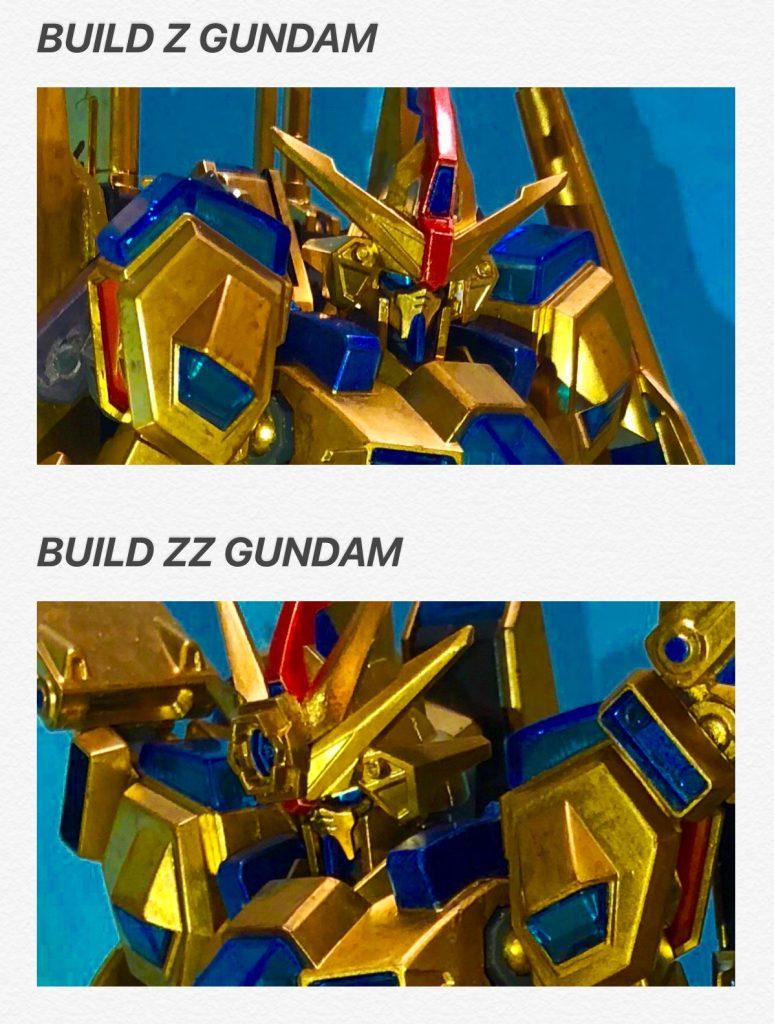 BUILD Z GUNDAM