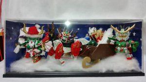 三国伝クリスマス1
