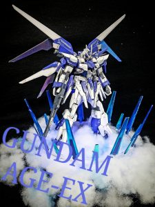ガンダムAGE-EX