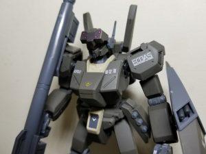 """RGM-890e JEGAN """"ECOAS type"""""""