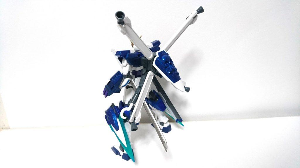 スカルハートブレイブ・弐型 アピールショット1