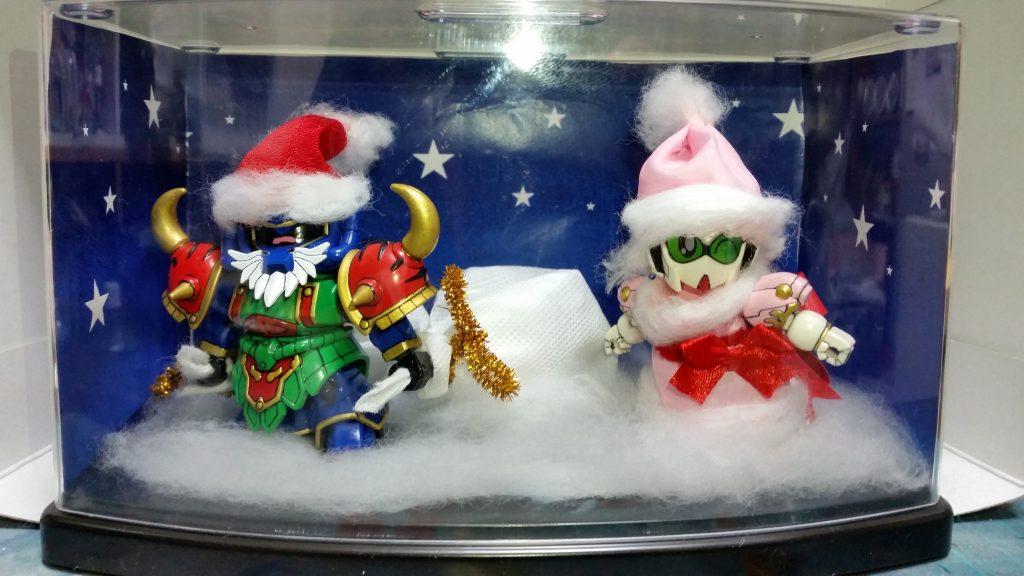 三国伝クリスマス2
