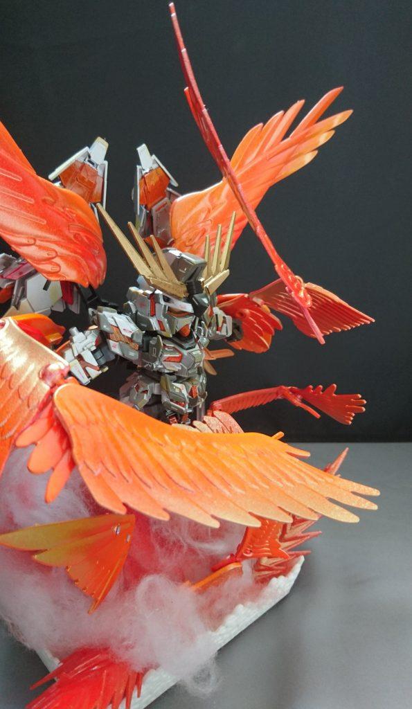 焔火~a day of Phoenix~