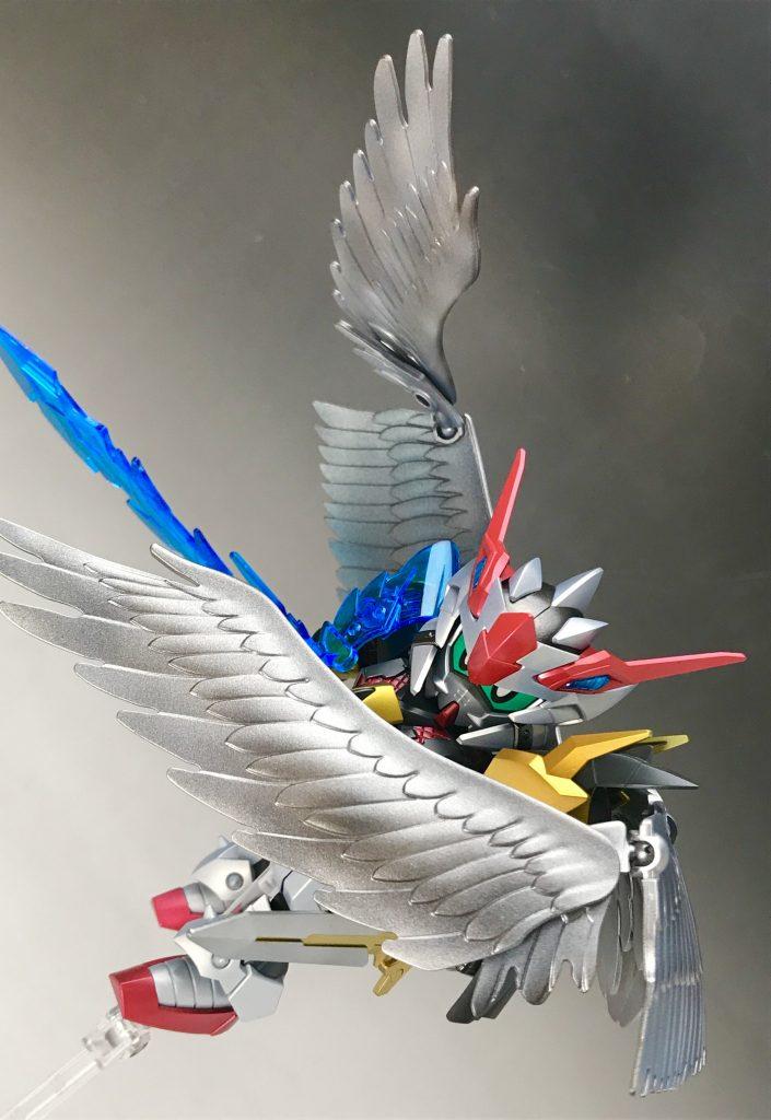 魔竜剣士ユナイトゼロ