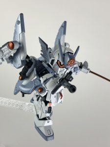 SDX1-GV-03 ガンダム ガブリラ