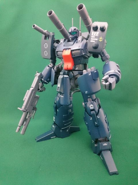 RE/100 ガンキャノン・ディテクター